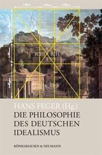 Die Philosophie des Deutschen Idealismus - Cover